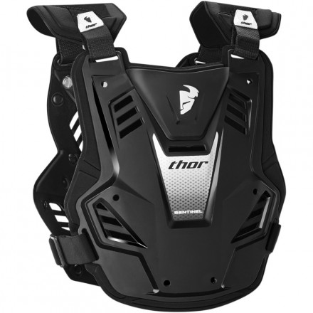 CASCO THOR SECTOR BOMBER MIPS OFFROAD ROJO