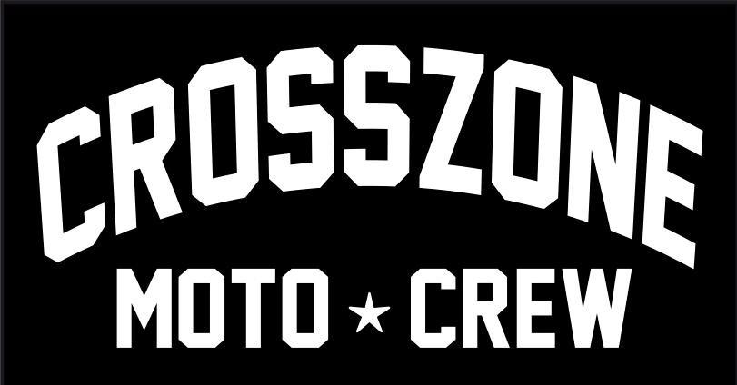 CrossZone Moto Crew